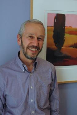 Dr. Saleh Adi
